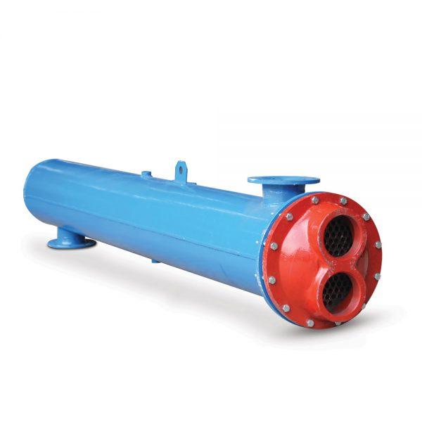 مبدل حرارتی گروه صنعتی آب بند